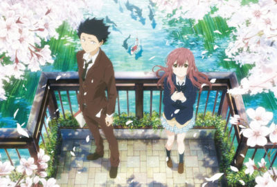 Here's Why You'll Should Be Excited About 'A Silent Voice'