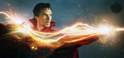 Doctor Strange Trailer, First Look Of Scarlett Johansson as Motoko Kusanagi and More