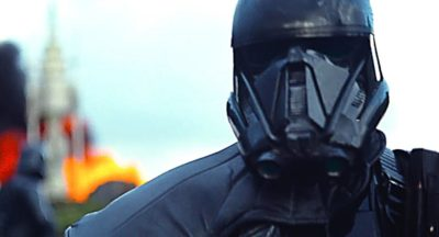 Rogue One: A Star Wars Story Teaser Trailer Released
