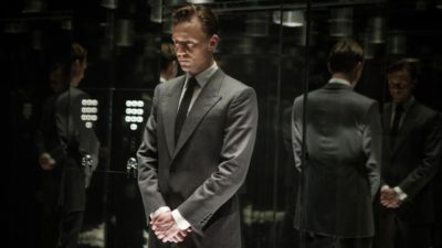 Tom Hiddleston Might Probably Be The Next James Bond
