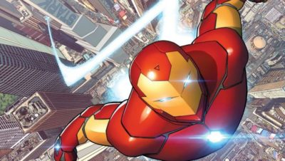 5 Of The Best Iron Man Stories Ever Told