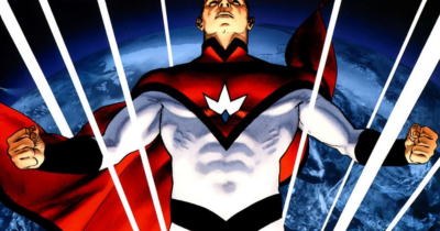 Fox Taps it's First Non-Marvel Superhero Tale 'Irredeemable'