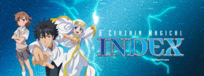 A Certain Magical Index, Not Completely Bad As They Say