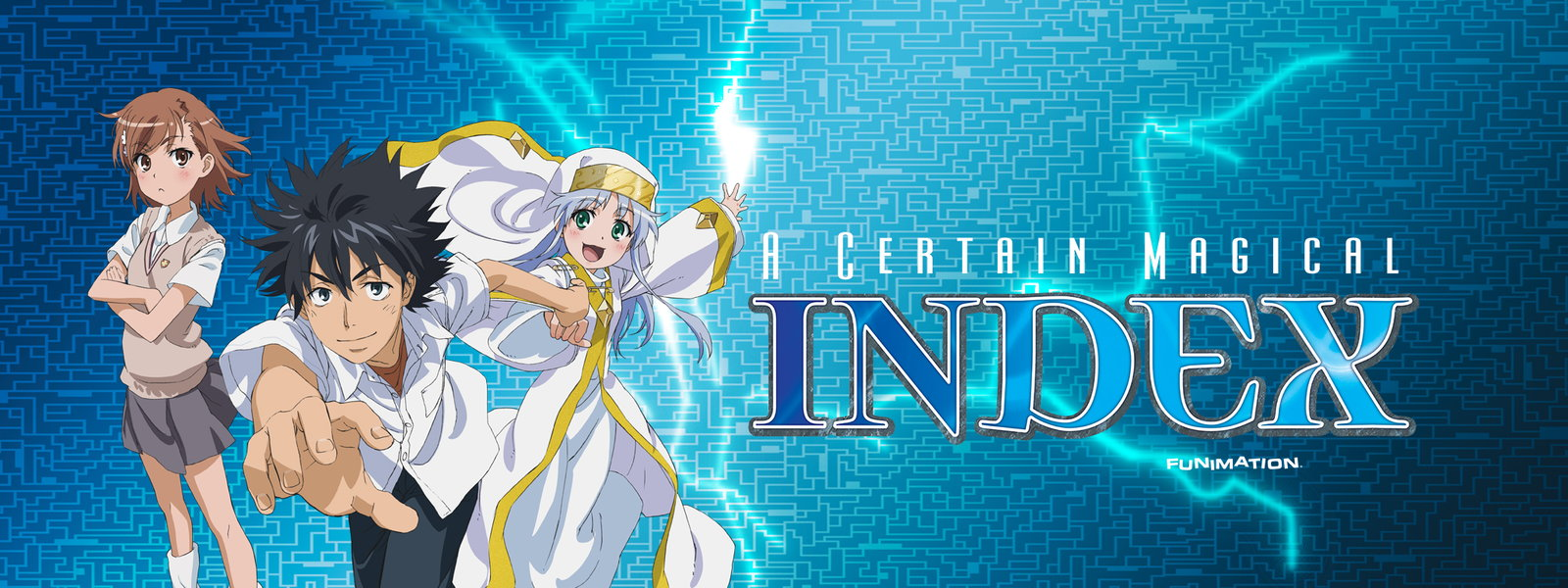 Anime 0 a certain magical index not completely bad as they say by