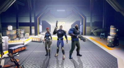 Saints Row Developers Announce New Game, Agents of Mayhem