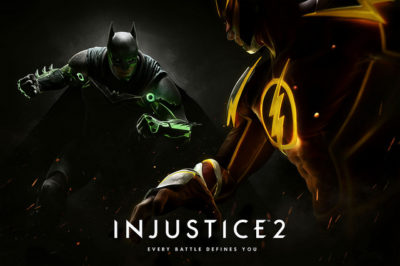 First Trailer For Injustice 2 is Out And It's Awesome