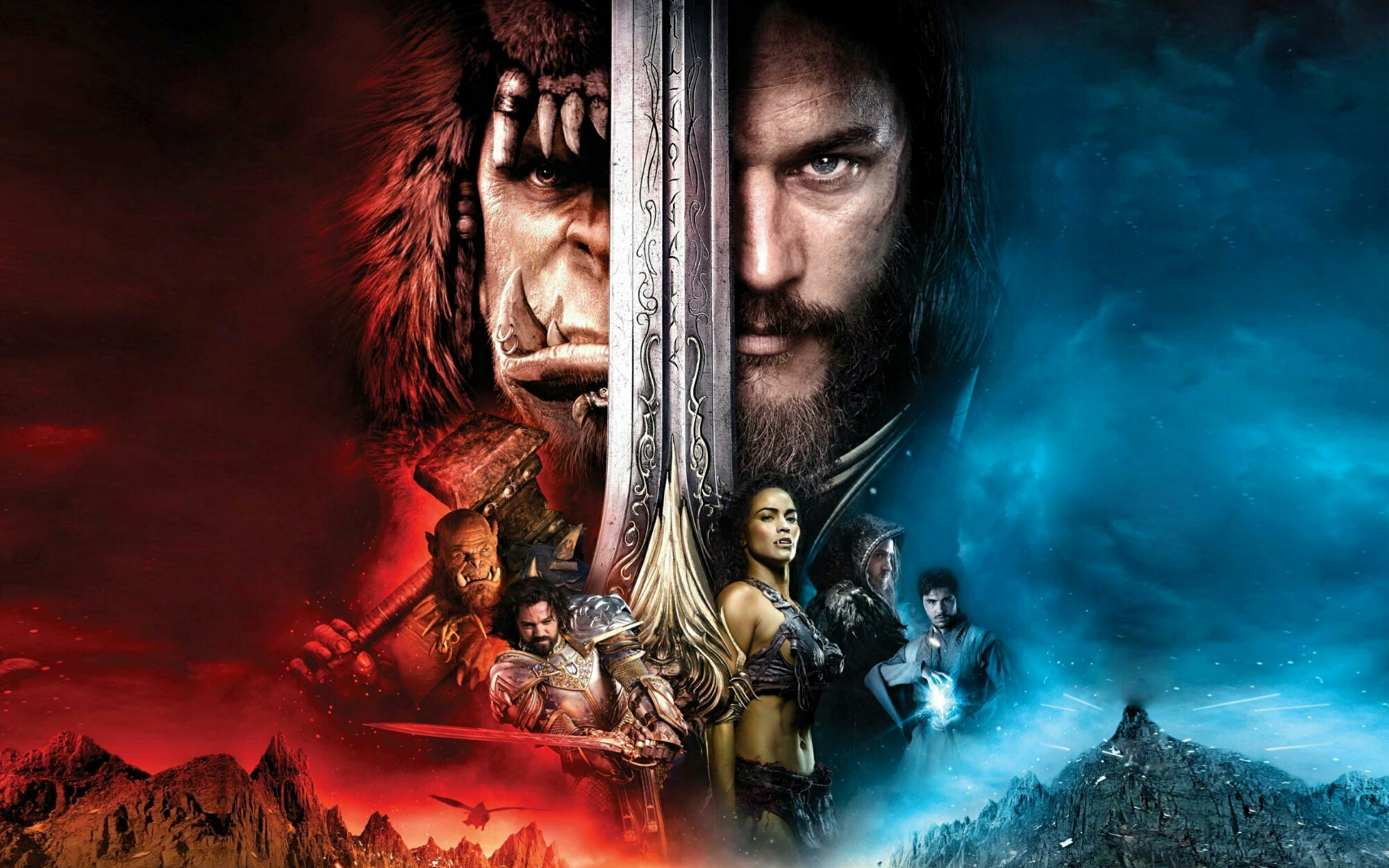 Warcraft Just Became The Highest Grossing Video Game Movie in History