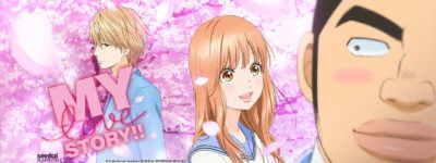 'My Love Story!!' Manga Ended With 100 Page Final Chapter