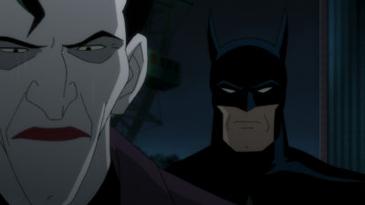Batman: The Killing Joke is Just As Controversial As The Original Comic