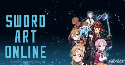 Sword Art Online Live-Action Series is Currently In Development