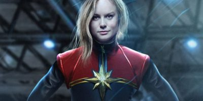 Captain Marvel Movie Is Making Headway