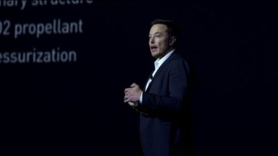 Wanna Leave Earth? Elon Musk Outlines His Crazy Plan To Colonize Mars