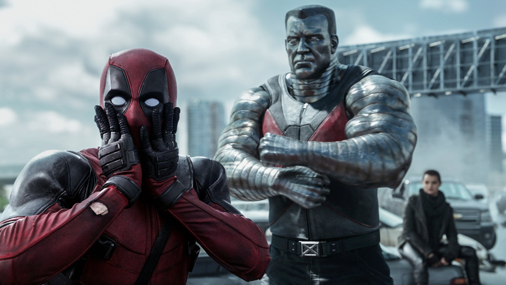 John Wick Director David Leitch, Frontrunner to Helm Deadpool 2