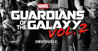 'Guardians of the Galaxy Vol. 2' First Sneak Peek Released