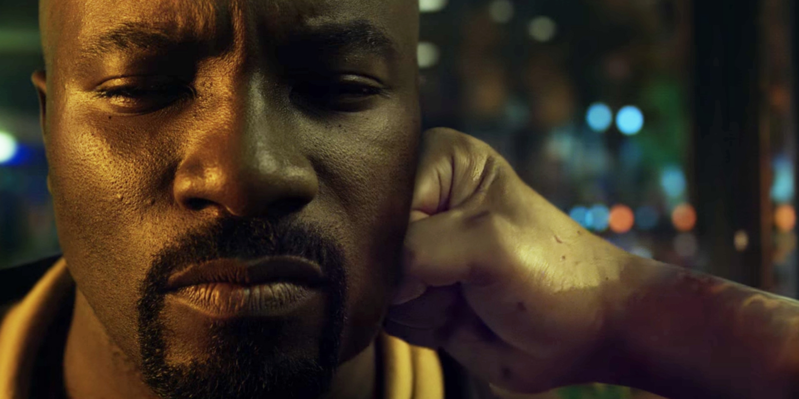 Luke Cage Might Not Be Great But it Sure is Entertaining