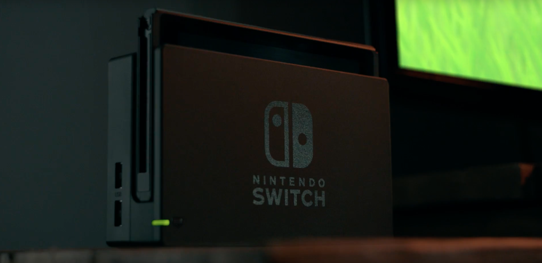 Switch Form Factor