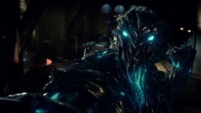 Savitar Is Not God Of Speed, Although He Thinks He Is
