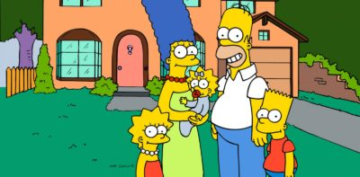 The Simpsons Is Set To Become The Longest-running TV Series Ever