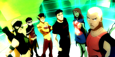 Young Justice Is Returning, No This Is Not A Drill