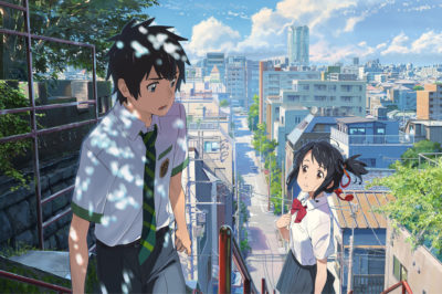 I Finally Watched Your Name And It Was Good But Not Great