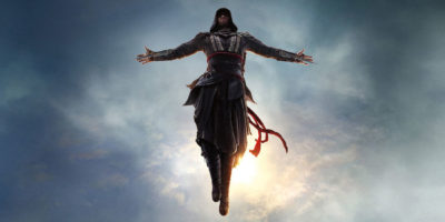 Assassin's Creed Makes Many Mistakes, Yet Another Terrible Video Game Movie