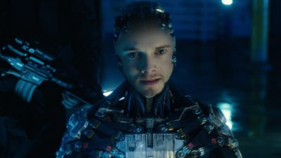 Robots Fight Back In This Sci-Fi Short, Rise Featuring Anton Yelchin