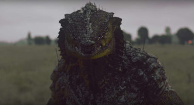 Rakka, A Visionary Sci-Fi Short From Neill Blomkamp's Oats Studios